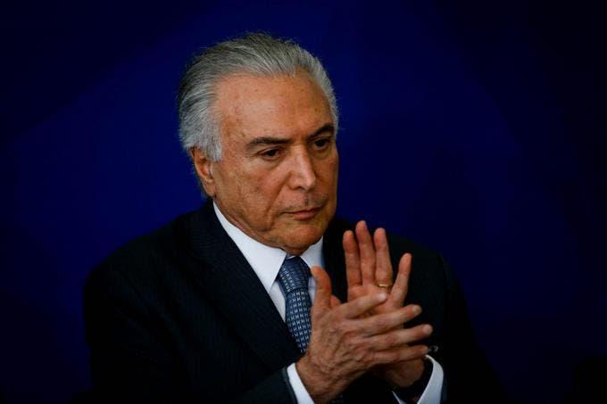 fiscal-general-de-brasil-acusa-a-temer-de-corrupcion-y-obstruccion-de-justicia