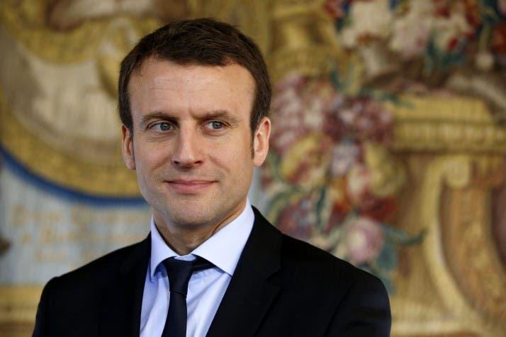 El presidente Emmanuel Macron seguirá con reformas.