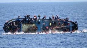 Tras el naufragio de la embarcación que se dirigía hacia Providenciales, en al archipiélago de Turcas y Caicos, la Cruz Roja y la Protección civil han rescatado a nueve personas. Foto de archivo.