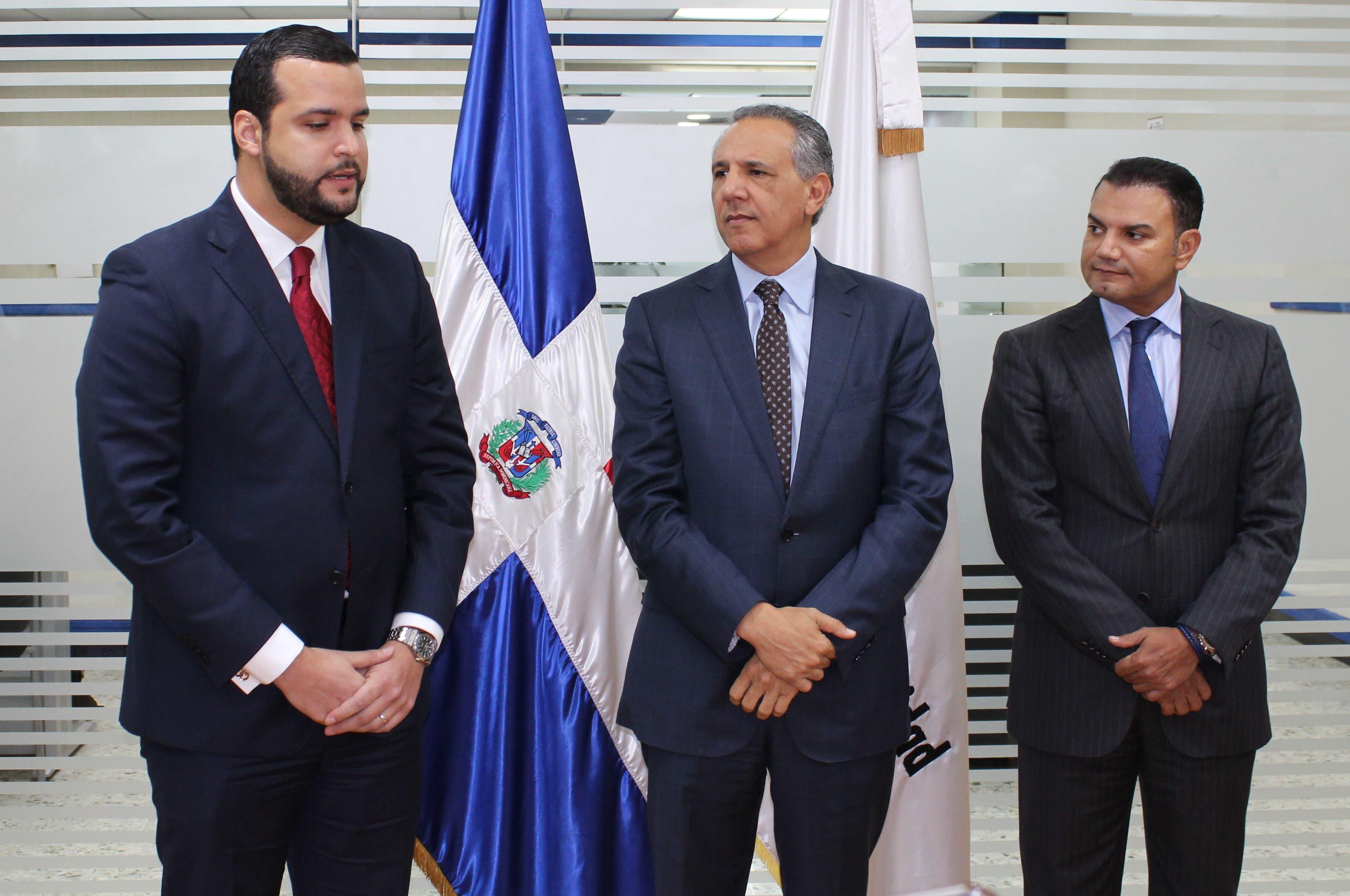 Rafael Paz asume la dirección del Consejo Nacional de Competitividad