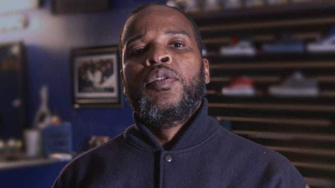 El rapero Andre Johnson se cortó el pene hace dos años.