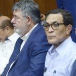 La mayoría de los implicados en el caso Odebrecht permanecieron por dos semanas en la Fiscalía.