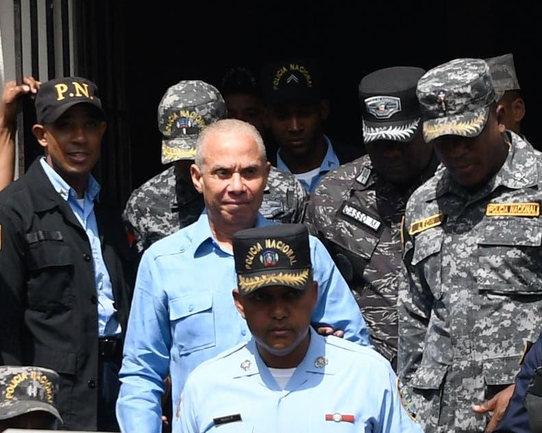 Ángel Rondón es acusado de haber pagado los sobornos.