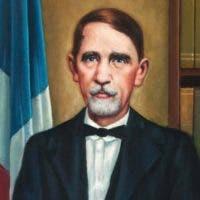 Juan Pablo Duarte, uno de nuestros patricios. archivo.