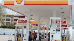 Shell cuenta con más de 43 mil estaciones a nivel mundial.