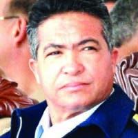 Rafael Peña Antonio es uno de los imputados.  archivo
