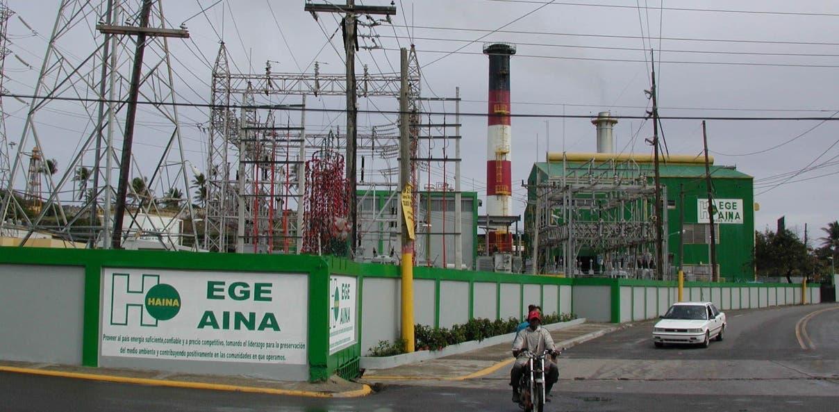 Gobierno recibirá US$30 millones al ganar arbitraje por EGE-Haina