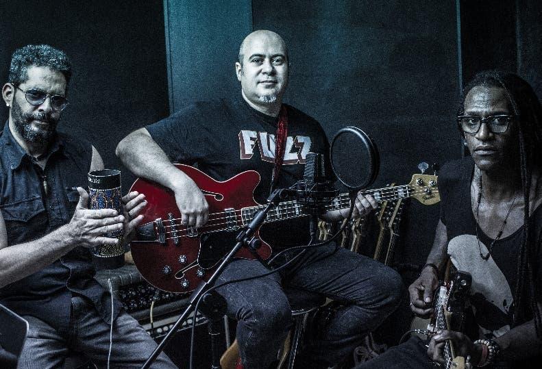"Toque Profundo se une a show ""Rock N´ Pop"""