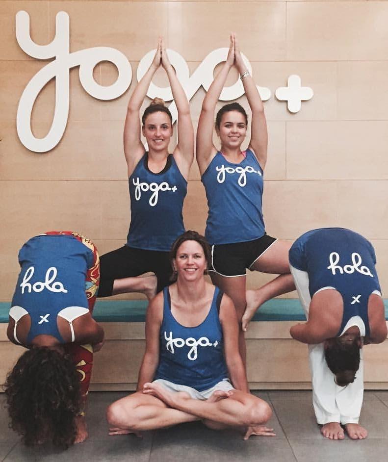 El yoga, práctica milenaria que purifica