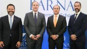 Eduardo Cruz, Ignacio Guerra, Felipe Pagés y Antonio Caparrós.