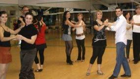 Se puede aprender a bailar a cualquier edad.