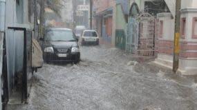 El país  corre  el riesgo de sufrir diversos tipos de desastres.