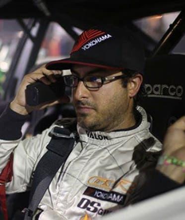 Campeón mundial de drift actuará en el país