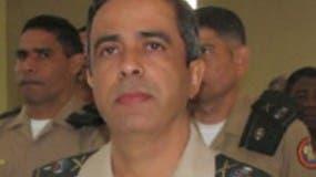 El coronel Collado Ureña también era investigado por la DNCD.
