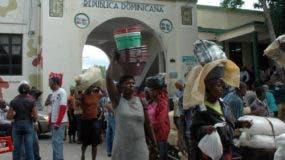El organismo ha realizado varias visitas al país para analizar situación de los  migrantes haitianos.