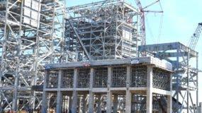 El contrato par la  construcción de las  dos plantas de carbón en Punta Catalina, en Baní, fue adjudicado a la empresa brasileña Odebrecht a un costo superior a los US$2 mil millones.