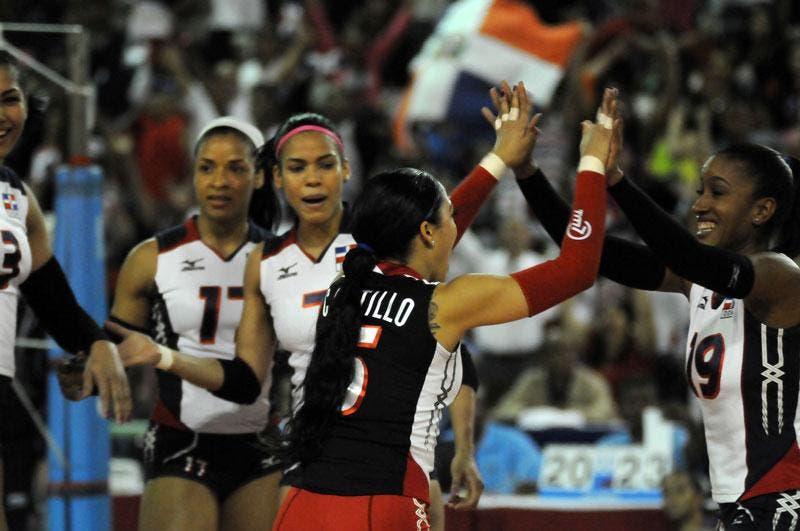 Las Reinas del Caribe vencen a Trinidad y Tobago en apertura de Copa Panam