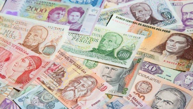 Hay 6 presidentes de América Latina que ganan más de US$10.000 al mes.