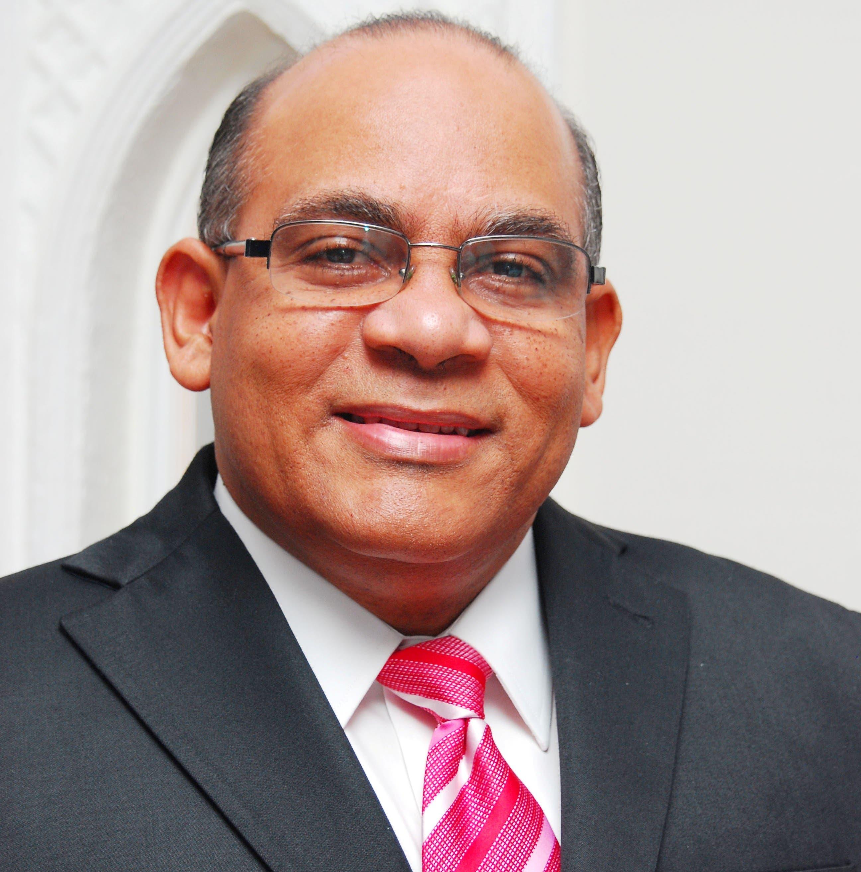 Guillermo Alvarez Estévez