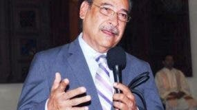 El gobernador provincial de Puerto Plata, Iván Rivera, está fuera de peligro.