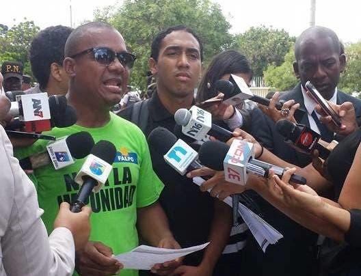 Falpo afirma presidente Medina perdió la batalla frente a los problemas nacionales