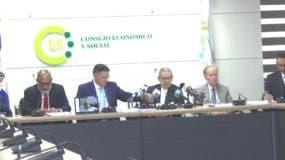 La Comisión que investigó el proceso de licitación de las plantas de Punta Catalina rindió su informe este viernes. Foto: Elieser Tapia/El Día.