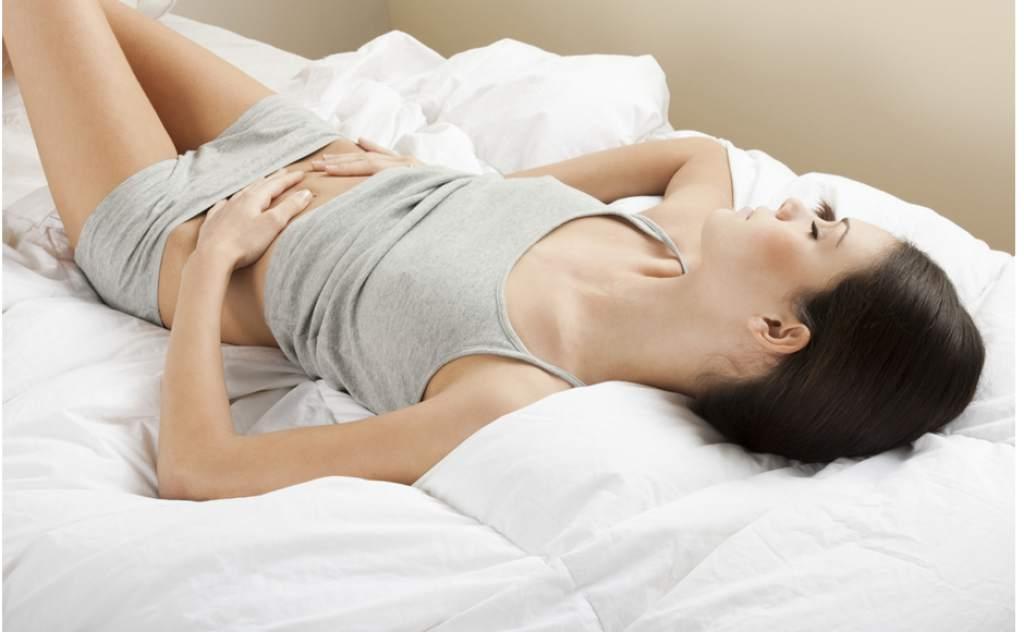 Cómo funcionan los dispositivos electrónicos para aliviar los dolores menstruales
