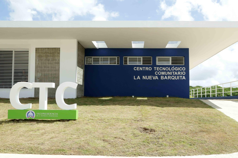 01-06-2017 inauguracion CTC la nueva barquita Andres Ureña