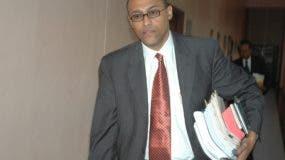 El exdirector del PRA,  Marcos Lara, es acusado de corrupción. Foto de archivo.