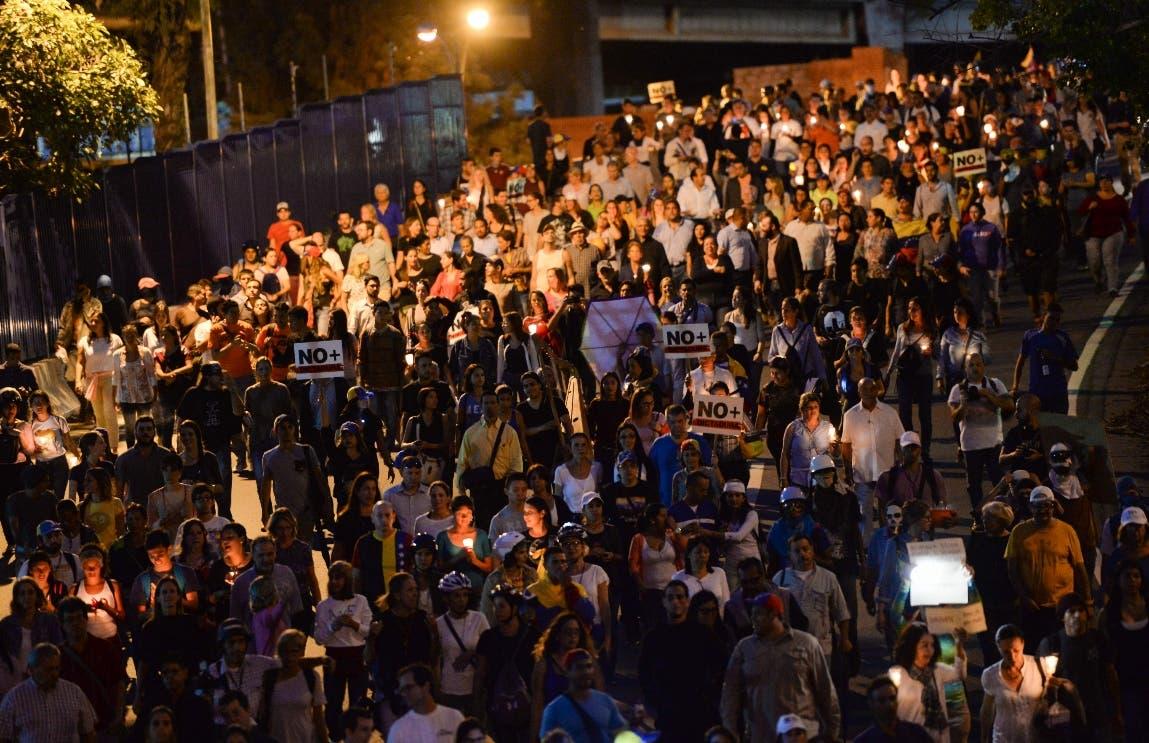 Borges: militares serían las primeras víctimas de Constituyente en Venezuela
