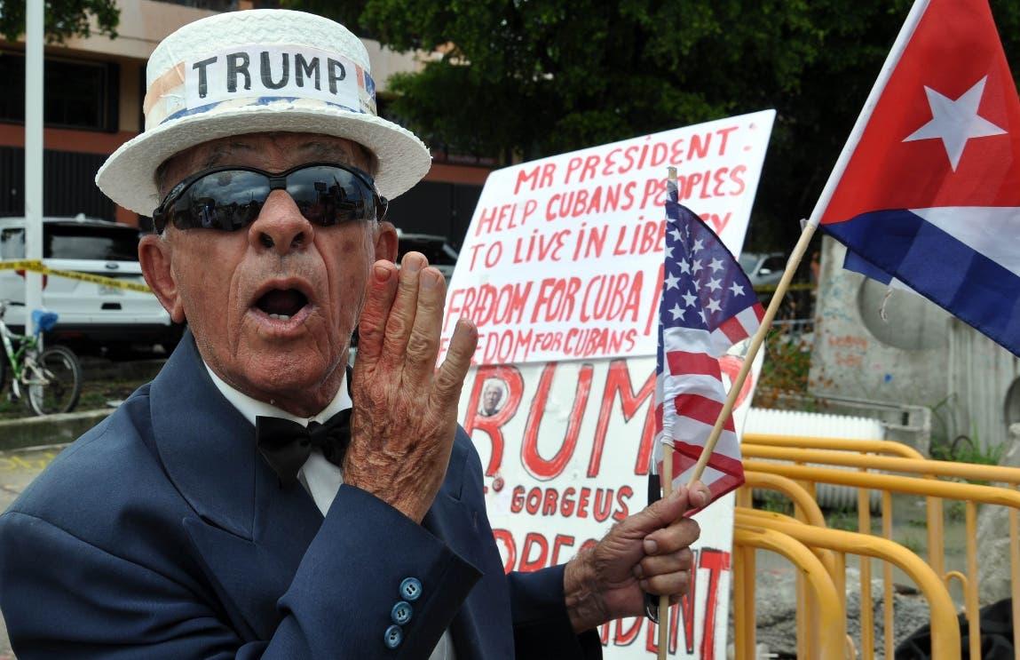 VENEZUELA: Cuba ratifica rechazo contra medidas de Trump para endurecer bloqueo