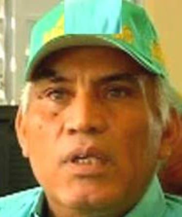 Manuel Matos Pérez