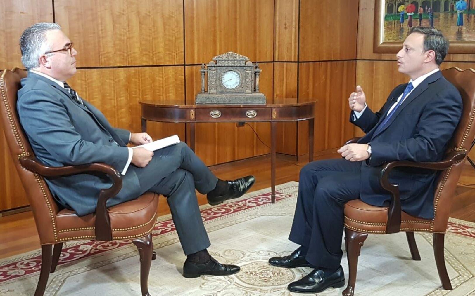 Rodríguez pidió a quienes tienen pruebas de financiamiento  ilegal de campañas electorales que las presenten.