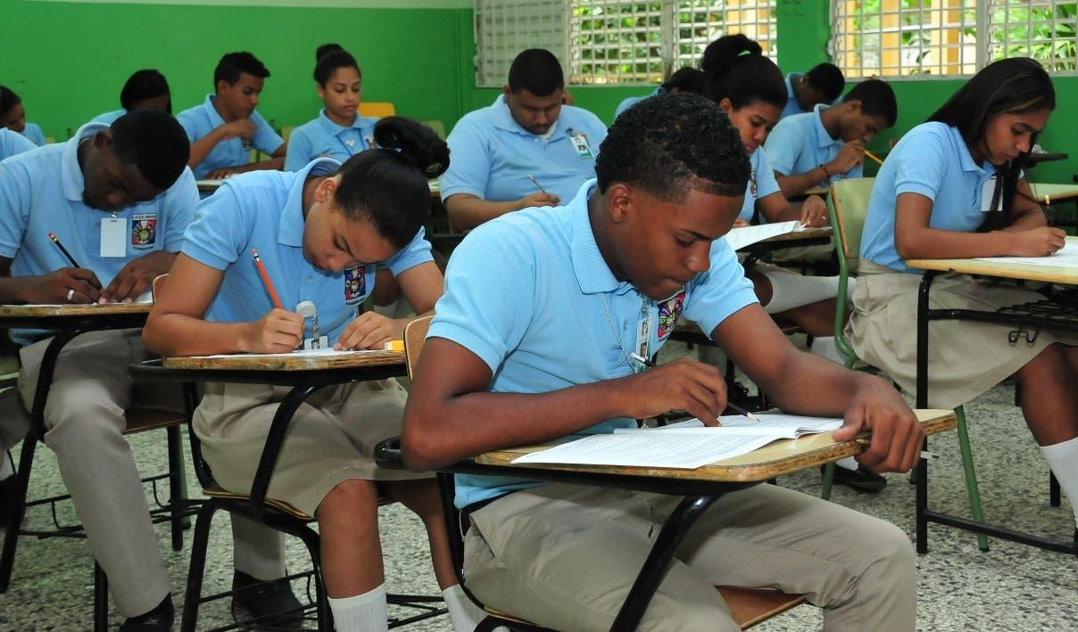 Pruebas Nacionales se darán 12 y 19 de julio para adultos y del 14 al 17 para adolescentes