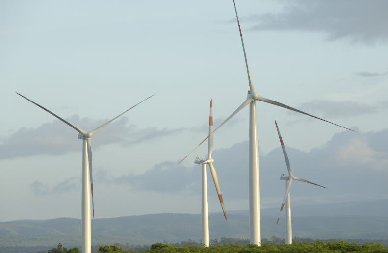 Parque eólico, proyecto con inversión US$100 millones