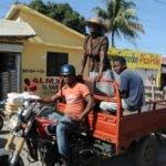 El intercambio comercial y la busqueda de sustento es la principal motivación de la migración haitiana hacia el país.