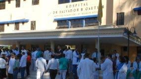 La Asociación de médicos del IDSS reclama  el pago del aumento de 15% a todos sus afiliados.
