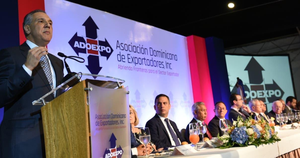 República Dominicana busca aumentar comercio con comunidad del Caribe