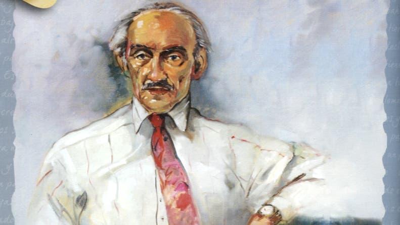Pedro Mir es uno de los escritores dominicanos más destacados.