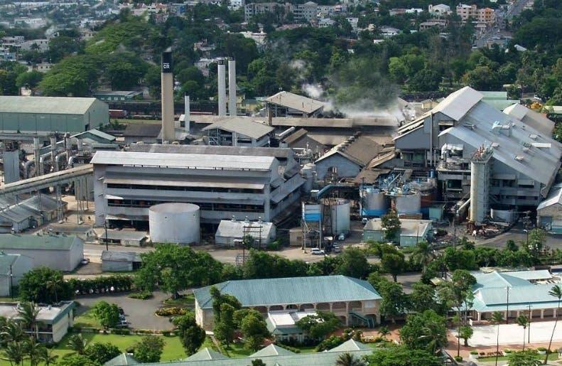Central Romana establece récord producción azúcar