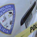 La Policía persigue a dos de los acusados del doble crimen.