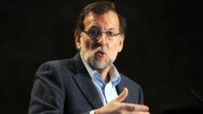 La facultad de disolver el Parlamento de Cataluña para convocar elecciones corresponderá al presidente Mariano Rajoy. Foto de archivo.