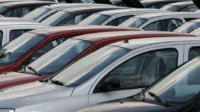En el renglón de vehículos se devolvieron RD$2,083 millones.