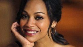 """Con ascendencia dominicana por su padre y puertorriqueña por su madre, Saldaña (Passaic, EE.UU., 1978) puede presumir de haber participado en dos de las películas más taquilleras de la historia- """"Avatar"""" (2009)."""