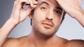 Los hombres modernos siempren tienen cita con el peluquero, la manicurista y la masajista.