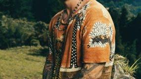 José Álvaro Osorio Balvin es el nombre de pila del famoso artista colombiano.