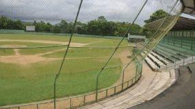 Este estadio será remozado para la inaguruación de los Juegos Deportivos Nacionales y luego para las competencias.