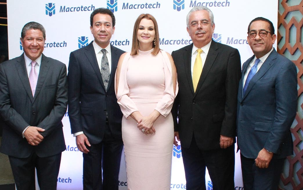 Alfonso Ramos, Joaquín Toribio, Orly Camilo,   Roberto Ponsa y Guillermo Sención.