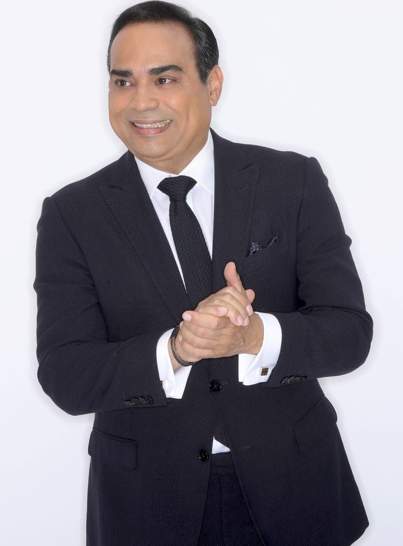 Gilberto Santa Rosa iniciará gira por Santiago