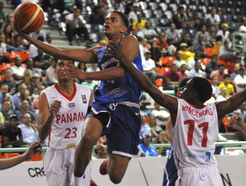 La sub 17 a la final ante Puerto Rico